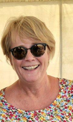 Mareike Buchholz Cano