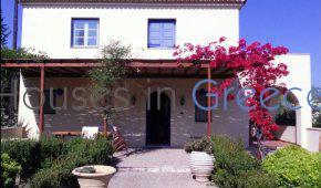 Spetses, Agioi Anargyri, Ferienhaus zu verkaufen