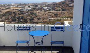 Sifnos, Exambela, semi detached house for sale