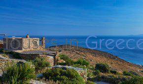 Wunderschönes Haus zu verkaufen in Tinos