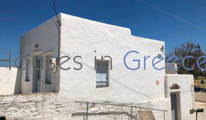 Sifnos, Kato Petali, house for sale