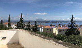 Spetses, for sale, family house in traditional style