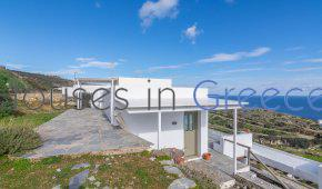 Sifnos, Kastro, house for sale