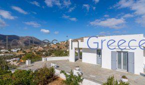 Sifnos, Artemonas, 2 Häuser zu verkaufen