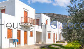 Sifnos, Platis Gialos, family house for sale
