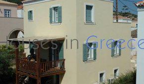 Spetses, for sale, lovely house of 140 sq.m
