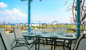 Lovely semi-detached house for sale in Ampella-Paros
