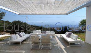 Paros, Kostos, fantastische Villa zum Verkauf