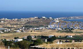 Land for sale in Paros-Kakapetra