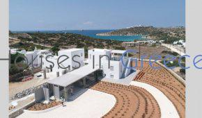 Beautiful house for sale in Paros, 120m from the beach