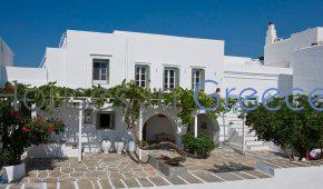 Sifnos, Artemonas, traditional stone house for sale