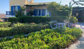 Kea: Lovely house over Vourkari Bay
