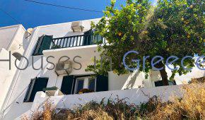 Kythnos, Loutra, house for sale