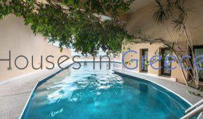 Luxury villa for sale in Voula