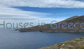 Kea: Amazing 16.000 m2 plot on the sea with building permit