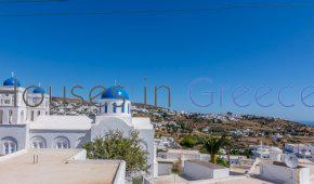 Sifnos, Apollonia, free standing house for sale