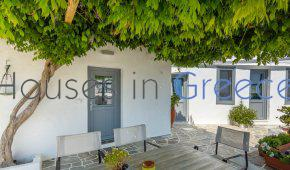 Sifnos, Apollonia, 4 bedroom property for sale