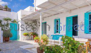 Sifnos, Apollonia, independent house for sale