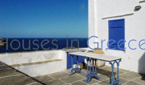 Sifnos, 18th century house for sale