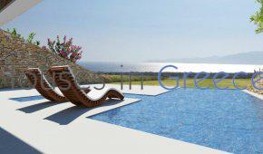 Naxos, Kastraki, holiday homes for sale