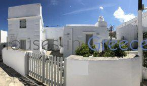 Sifnos, Apollonia, traditional renovated house for sale