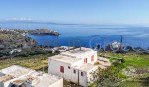 Sifnos, Chrissopigi, house for sale