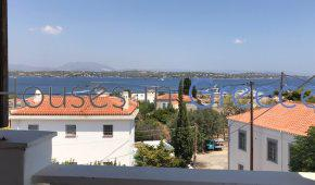 Spetses, for sale, old residence, near Dapia