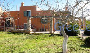 House for sale in Plakakia in Aegina