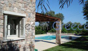 Stone house for sale in Aegina