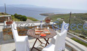 Elegant house for sale in Kythnos