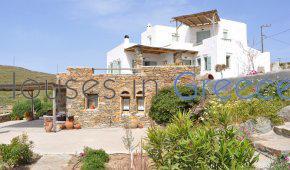 Elegant house for sale in Kythnos