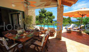 Cosy house for sale in Agios Aimilianos