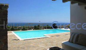 Tzannes house for sale in Paros