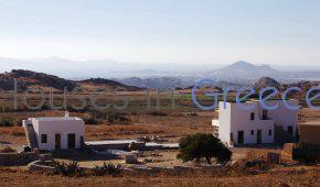 Naxos, villa avec piscine à vendre
