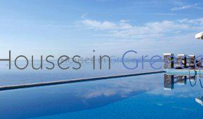 Hotel for sale on Sifnos