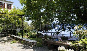 Merveilleuse maison du 19e Siecle dans le Pilion-Tsagarada