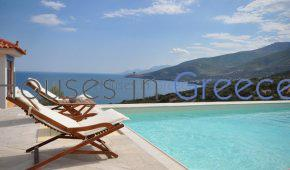 House for sale in Nafplio, Peloponnese