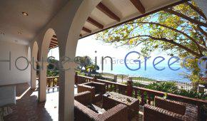 house in Iria (Nafplio) for sale