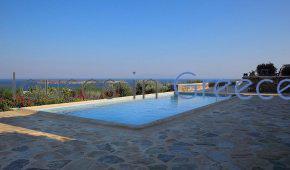 Wonderful house for sale in Paros- Golden Beach