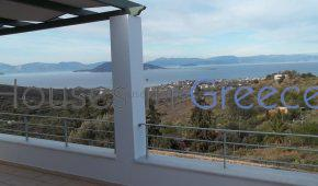 house for sale in Aegina