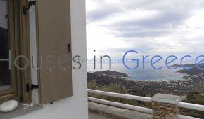 House with sea view for sale, Sifnos