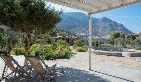 Sifnos, Kamares, house for sale