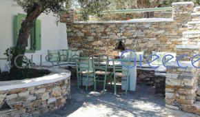 Sifnos, Apollonia, house for sale