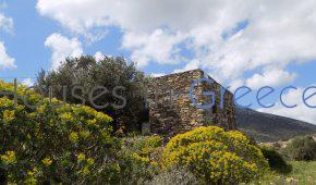 Sifnos, stone house for sale