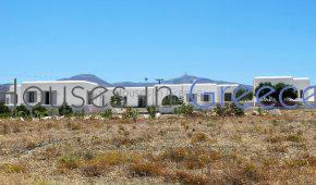 Design Villa for sale in Paros
