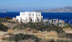 Exceptionnel villa for sale in Milos