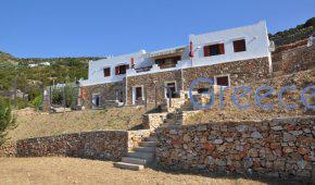 Family house for sale Sifnos