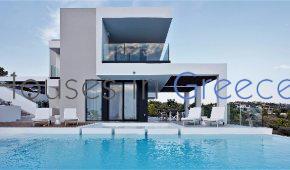 Villa de prestige à vendre à Porto Heli