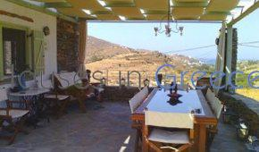 Cosy house for sale in Kea !