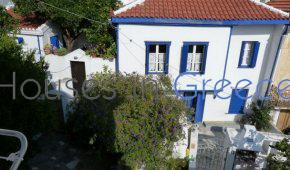 Skopelos, traditional house for sale
